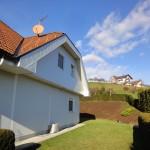 Referenz Salamon & Scherr - Fassadenverkleidung Paldau