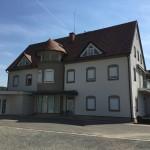 Referenz Salamon & Scherr - Gleinstätten Figaro Dachsanierung Paldau